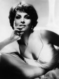 Gina Lollobrigida  Early 1960s