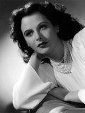 Hedy Lamarr  1942