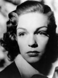 Simone Signoret  1940s