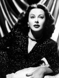 Hedy Lamarr  1943