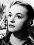 The Bed  Jeanne Moreau  1954