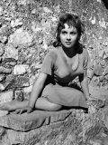Frisky  Gina Lollobrigida  1954