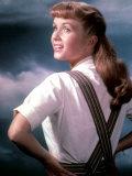 Debbie Reynolds in the 1950s