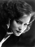 Greta Garbo  Mid 1920s