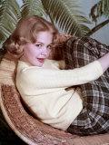 Sandra Dee  c1959