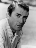 The Guns of Navarone  Gregory Peck  1961
