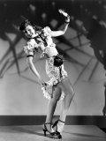 Thrill of Brazil  Ann Miller  1946
