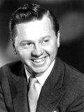 The Fireball  Mickey Rooney  1950