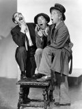 A Night at the Opera  Groucho Marx  Chico Marx  Harpo Marx  1935
