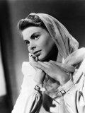 Buy Ingrid Bergman in Casablanca (1942) at Art.com