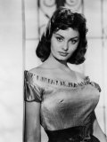 The Pride and the Passion  Sophia Loren  1957