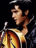 Elvis Presley Comeback Special, 1968 Reproduction photo