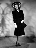 And Now Tomorrow  Loretta Young  1944