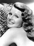Cover Girl  Rita Hayworth  1944