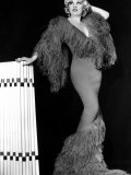 Mae West  Early 1930s