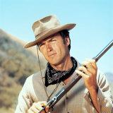 Rawhide  Clint Eastwood  1959-66
