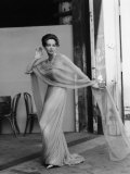 The Man Who Understood Women  Leslie Caron  in Costume by Charles Le Maire  1959