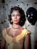 Island in the Sun  Dorothy Dandridge  c1957
