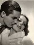 Love Is News  Tyrone Power  Loretta Young  1937