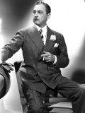 The Great Profile  John Barrymore  1940
