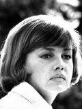 The Bride Wore Black  Jeanne Moreau  1968