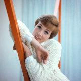 Julie Andrews  c1965-66