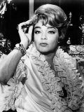 The Sleeping Car Murder  Simone Signoret  1965