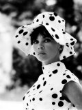 Father Goose  Leslie Caron  1964