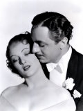 Great Ziegfeld  Myrna Loy  William Powell  1936