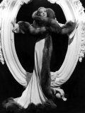 Desire  Marlene Dietrich  1936  Formal Evening Gown Designed by Travis Banton