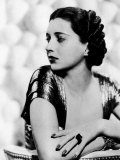 First Lady  Kay Francis  1937