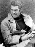 Bullitt  Steve McQueen  1968