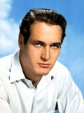 Portrait of Paul Newman  c1950s