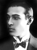 Rudolph Valentino  c1921