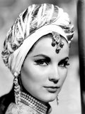The Loves of Omar Khayyam  Debra Paget  1957