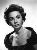 Footsteps in the Fog  Jean Simmons  1955