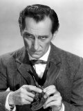 Hound of the Baskervilles  Peter Cushing  1959
