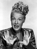 The Perils of Pauline  Betty Hutton  1947