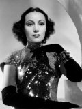 Shanghai Deadline  Dolores Del Rio  1937
