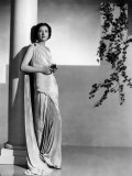 Stolen Holiday  Kay Francis  1937
