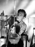 The Curse of Frankenstein  Peter Cushing  1957