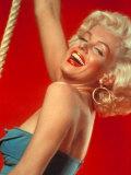 Marilyn Monroe  Mid-1950s