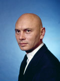 Yul Brynner  1950s