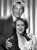 George Burns and Gracie Allen Show  George Burns  Gracie Allen  1950-1958