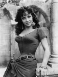 The Hunchback of Notre Dame  Gina Lollobrigida  1956