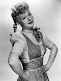 The Miracle of Morgan's Creek  Betty Hutton  1944