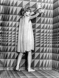 Modesty Blaise  Monica Vitti  1966