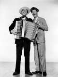 Stooge  Dean Martin  Jerry Lewis  1952  Accordian
