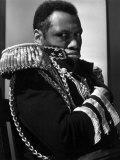 Emperor Jones  Paul Robeson  1933