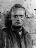 Backlash  Richard Widmark  1956